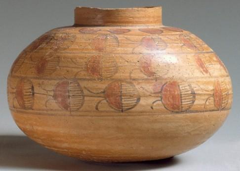 Sádra se v Evropě používala už v době kamenné