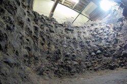 V Mexiku archeologové objevili bájnou věž z lebek