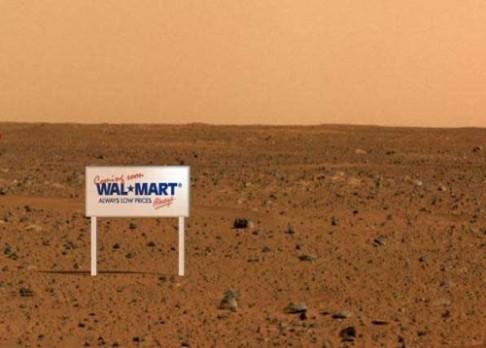 Mars a život – věčné hypotézy