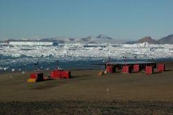 Česká expedice na kontinentu ledu