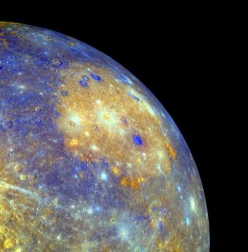 Merkurická tajemství