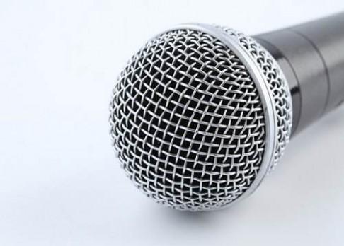 Kvantový mikrofon zachytí extrémně slabý zvuk