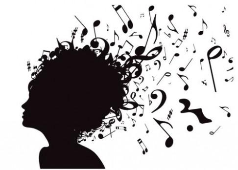 Evoluce hudby