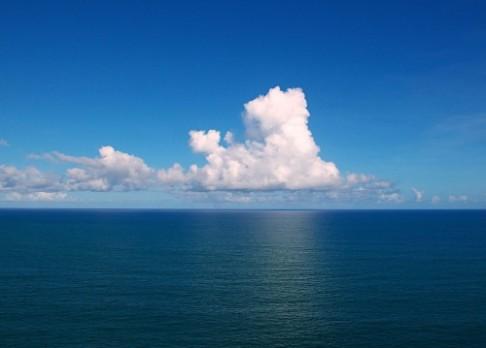 Část oceánů je starší než sluneční soustava