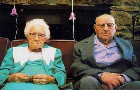 Proč jsou si manželé podobní?