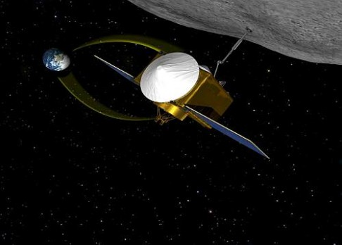 Pojmenuj asteroid!