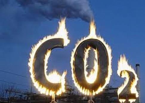 Kyslík s uhlíkem: braši pro energetickou nouzi