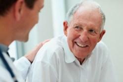 Jak usnadnit léčbu starších pacientů?