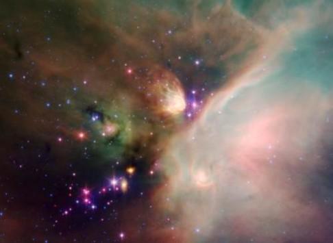 Molekula důležitá pro astronomy a lékárníky
