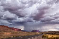 Klimatické změny by mohly přinést do pouští více srážek