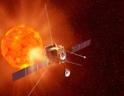 Evropské vesmírné sondy budou vybaveny českými přístroji
