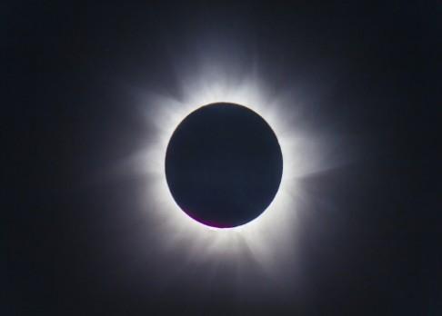 Vědecká koruna pro sluneční koronu