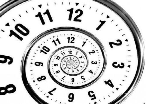 Cestovat v čase je reálné
