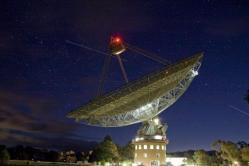 Vědci zachytili záhadný signál z vesmíru