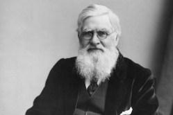 Muž, který také objevil evoluci
