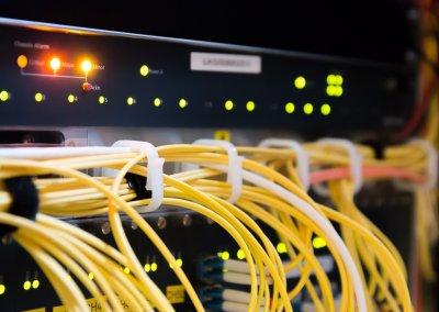 Web Hosting & E-mail