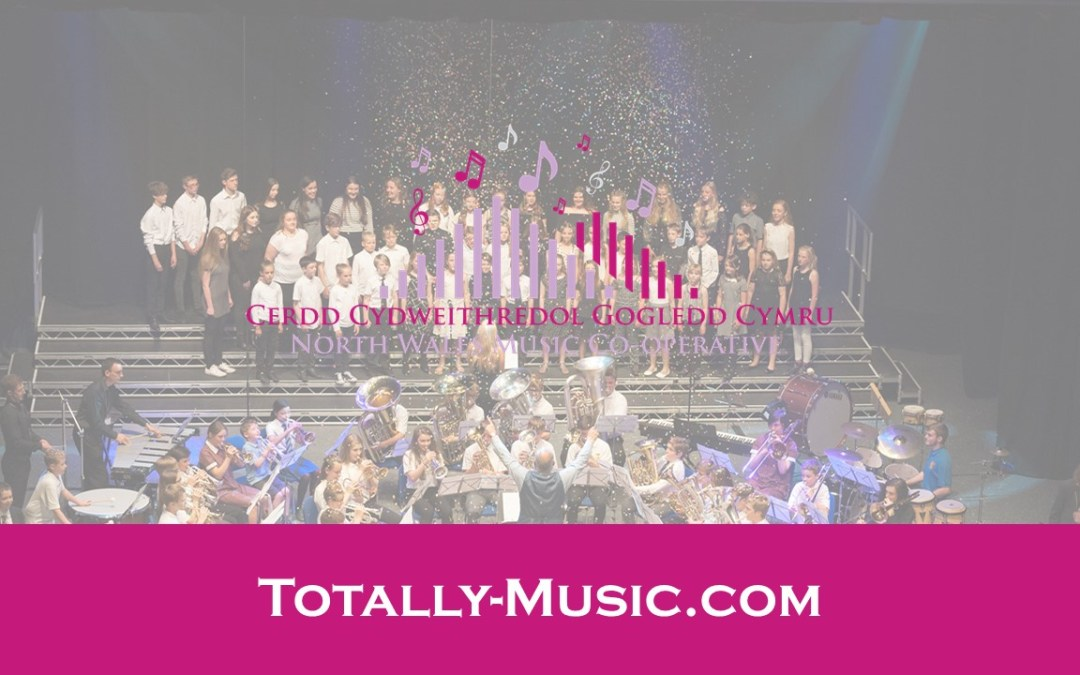 Launch of Totally Music platform