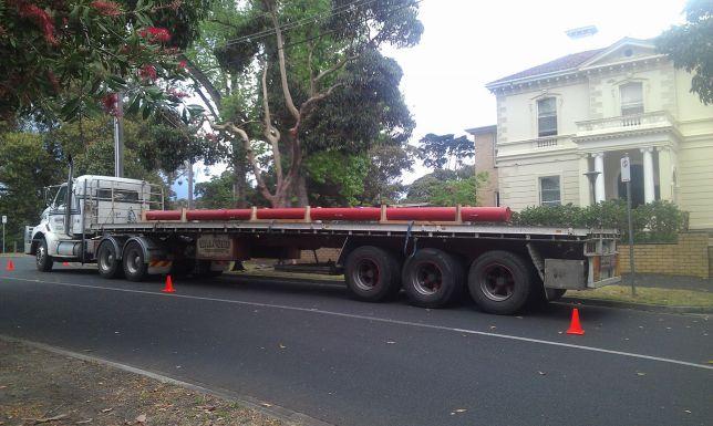 Thangka Truck1