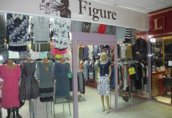 Figure - женская одежда