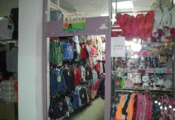 Отдел Alika - детская одежда от 0 до 14 лет