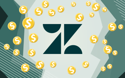 How Zendesk Became The Industry Leader And Hit $1030 Million Revenue In 2020
