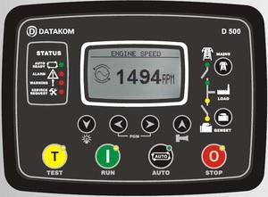 GSM-modem för AVR