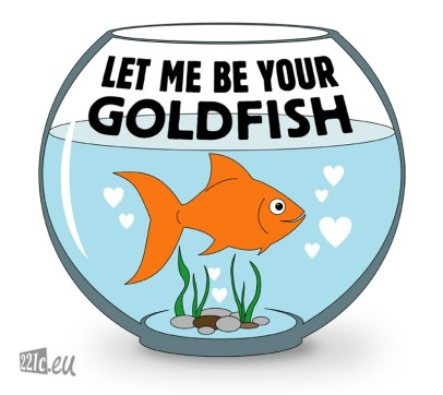 goldfish_valentine