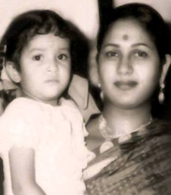 An Old Picture of Gracy Singh