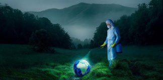 сражение с пандемией