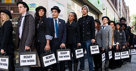 «Безработица» в посткарантинной экономике