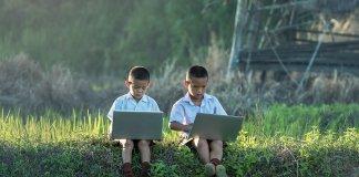 минусы онлайн-образования