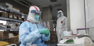 угроза лабораторных вирусов