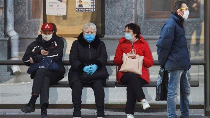 О пандемии