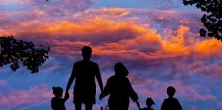 главное в воспитании детей