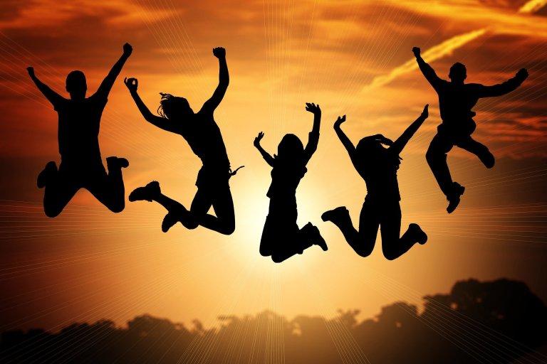 Кое-что о радости и ее роли в нашей жизни