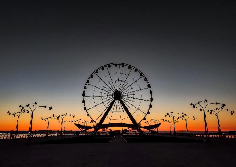 Как составить «колесо жизненного баланса», чтобы стимулировать личное развитие