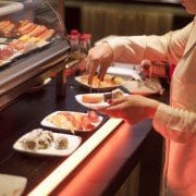 Sushi_klant