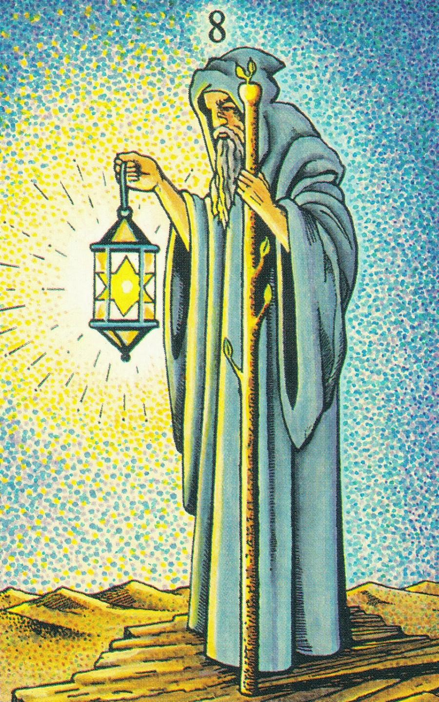 Sat Jan 6th  Advanced Tarot – Talismans and Invocations