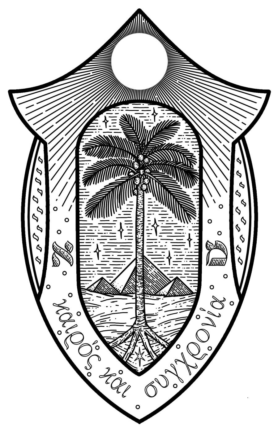 Arboretum Mysticum APRIL Lodge dues
