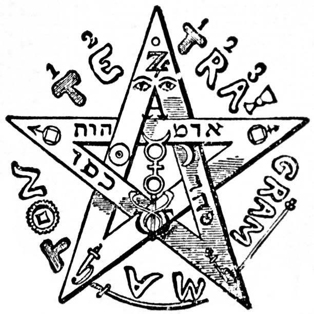 May 3rd 7:15pm Mystery Schools and Magical Training: The Western Hermetic Tradition