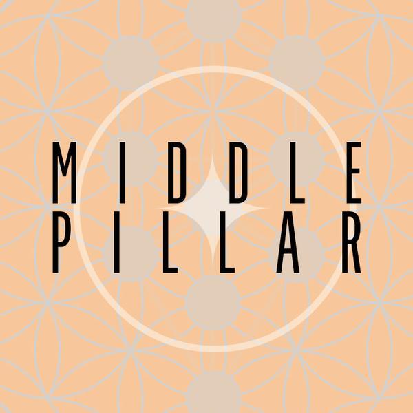 Dec 15th Middle Pillar Ritual