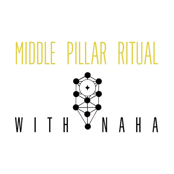 Jan 19th Middle Pillar Ritual