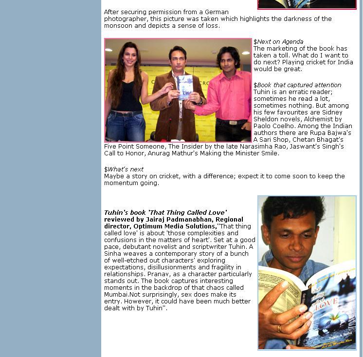 Indiantelevision.com review Part 2