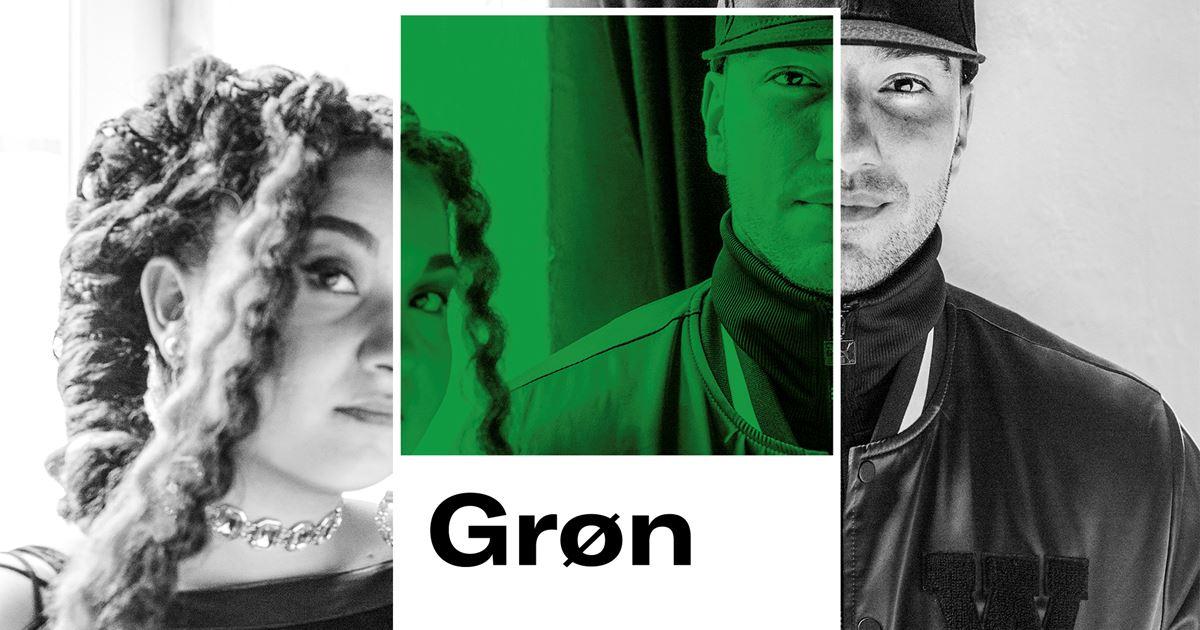 To Amager Børn åbner Grøn Koncert På Amager