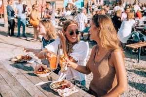 reffen copenhagen streetfood