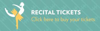 Buy your recital tickets online