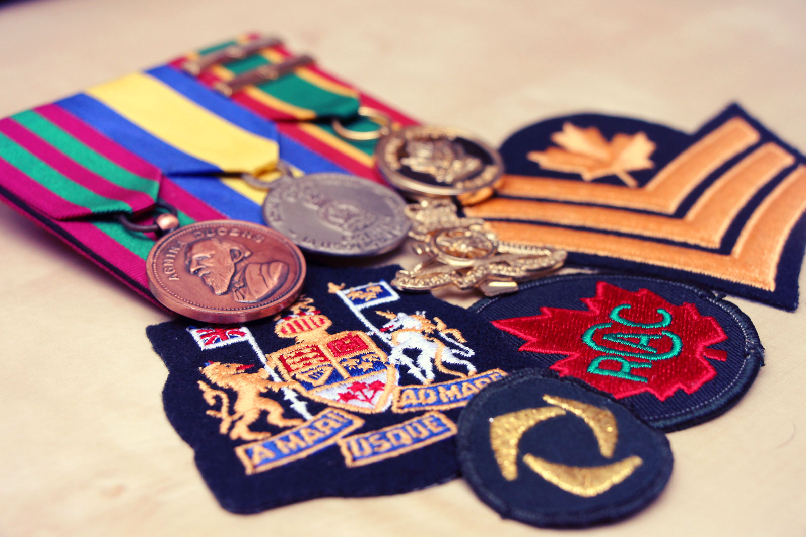 Medals-&-Badges – Medicine Hat Army Cadets