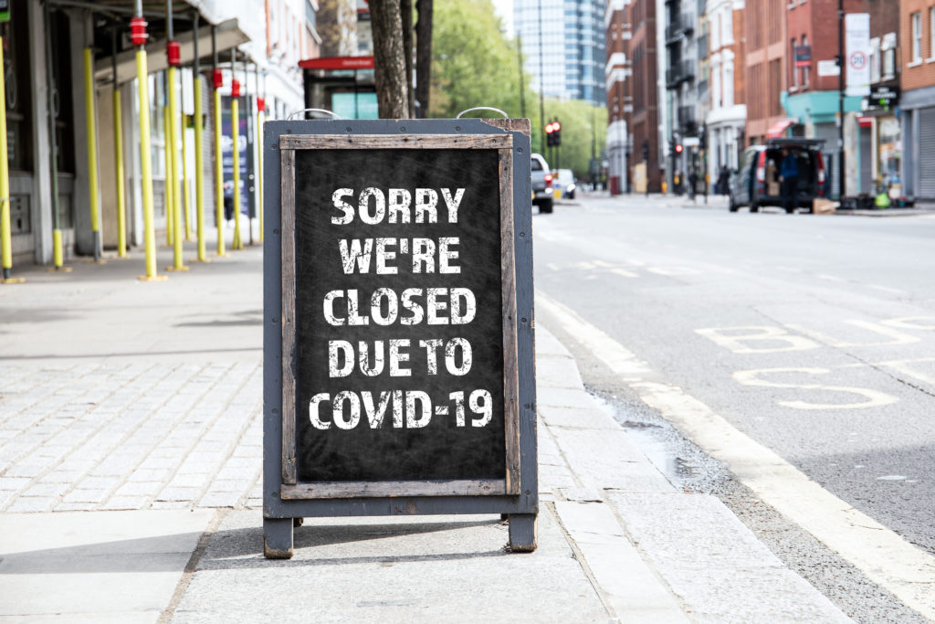 7 Tips for Small Businesses to Survive Through the Covid-19 Pandemic