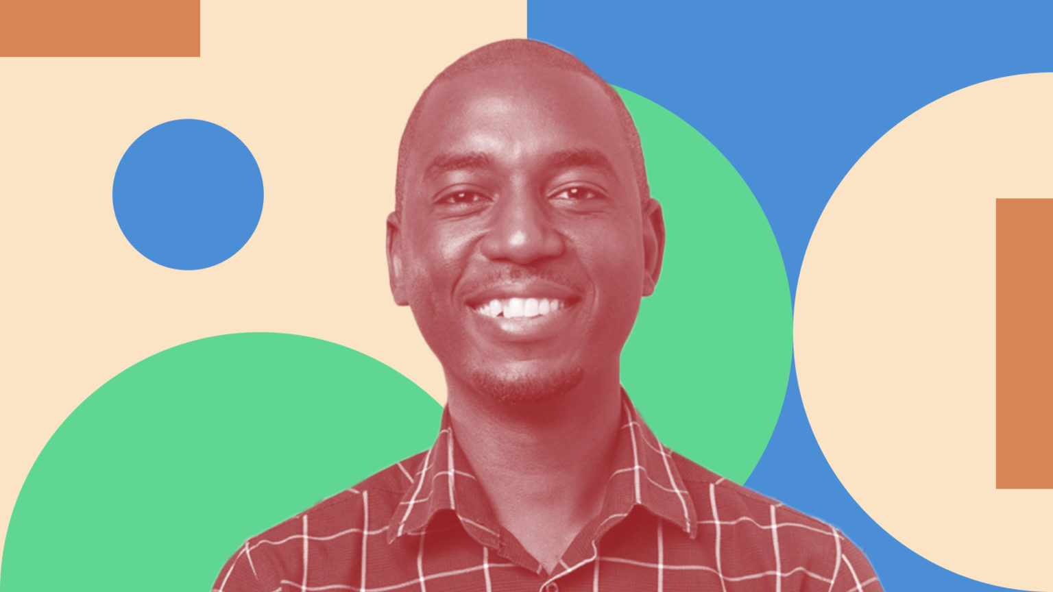 The man behind Zambia's foremost innovation hub