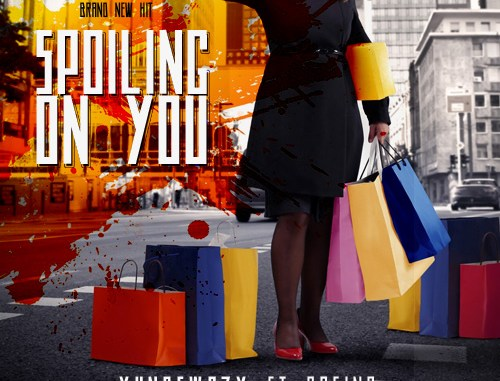 HIT : Yuncswazy ft. Casino - Spoiling on you